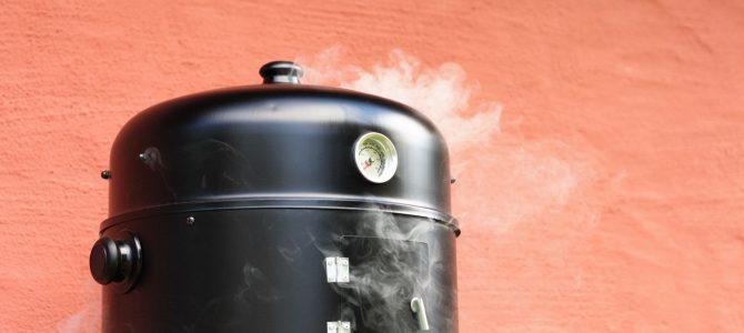 Nya röken invigd